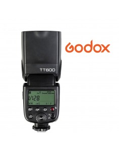 Flash manual Godox TT600...