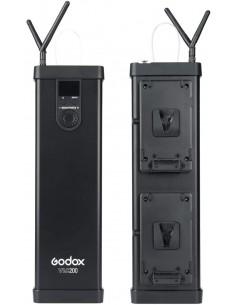 Bolsa Phottix Gear Bag 120cm para pies de estudio y accesorios