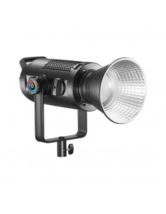 Antorcha vídeo led Nanguang Bi-color CN-3500X Pro
