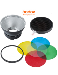 Kit Reflector Godox AD-R14...