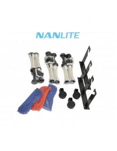 Nanlite Juego 3 Expansores...