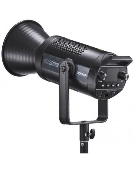 Sistema soporte de fondos portátil XXL 190-465cm