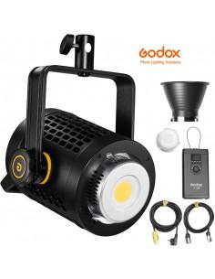 Foco LED Silencioso Godox...
