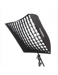 Ventana Phottix Easy-Up 90x90cm con grid
