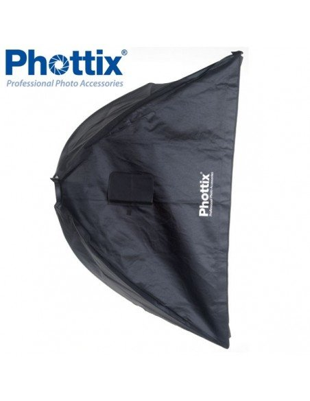 Ventana Phottix 70x100cm para flash de estudio | Bargainfotos