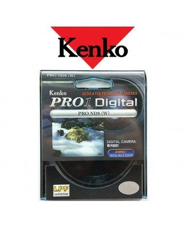 Filtro Kenko ND8 Pro 1D Slim 58mm