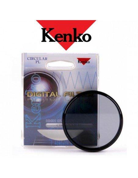 Filtro Kenko CPL polarizador circular 37mm