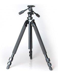 Tripode Slik Pro 500 HD A.M.T.