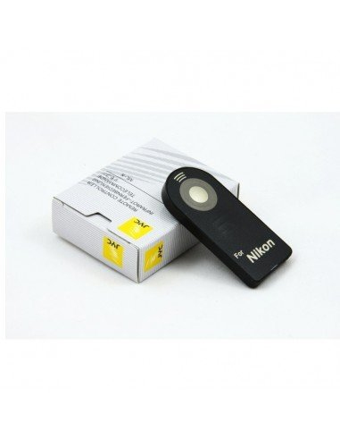Disparador para Nikon Nikon F75 F65 F55 N65 N75 Coolpix P7000 P6000 8800 8400 P5100