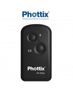 Mando Phottix para Sony Alpha a33 a55 a57 a65 a77 a99 a230 a290 a330 a380 a390 a450