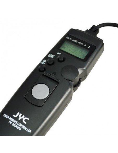 TEMPORIZADOR INTERVALÓMETRO para Panasonic Lumix DMC-FZ100, G1, G1K, G10 y G2