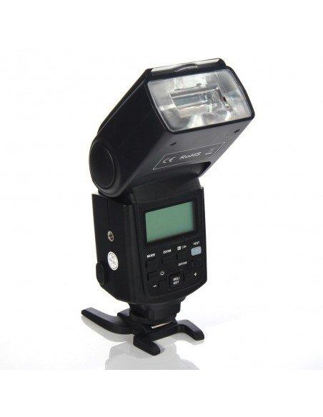BATERíA+CARGADOR EN-EL11 para Nikon Coolpix S550 y S560 ENEL11