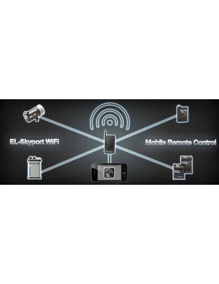 EL - Skyport Wifi