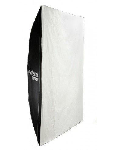 Ventana Rotalux Recta 90x110cm