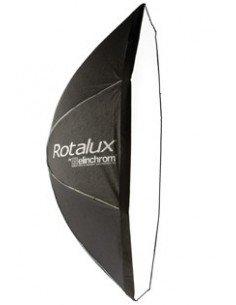 Ventana Rotalux Octogonal 100cm