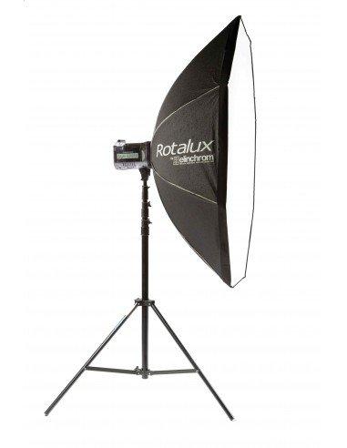 Ventana Rotalux Octogonal 135cm