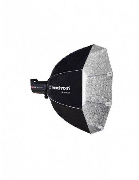 Ventana Rotalux Octogonal Deep 100cm