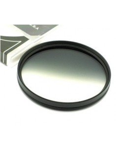 FILTRO DEGRADADO CIRCULAR gris neutro 55 mm