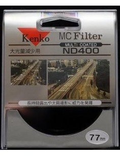Filtro KENKO ND400 MC con tratamiento multicapa 72 mm