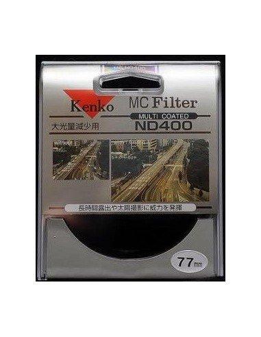 Filtro KENKO ND400 MC con tratamiento multicapa 72 mm