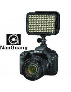 Antorcha vídeo NanGuang Led Bicolor CN-1600C