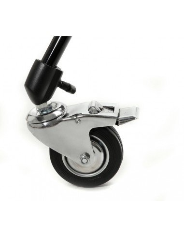 Juego de 3 ruedas c/ freno para 10FP1003B