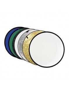 Reflector redondo Godox 7 en 1 de 80cm