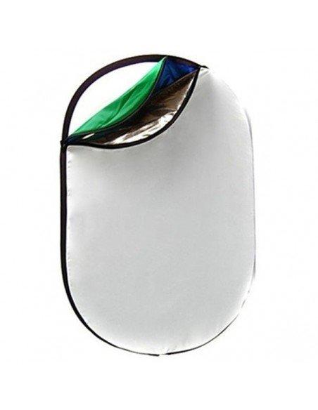 Reflector ovalado Godox 7 en 1 de 60x90cm