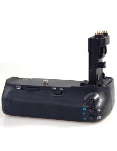 EMPUÑADURA para Canon EOS 60D