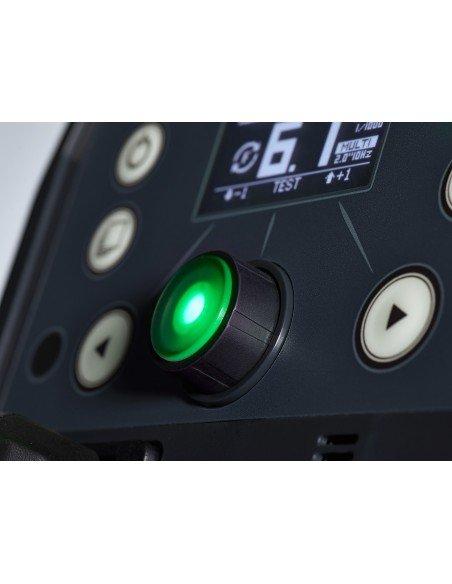 INTERVALÓMETRO para Canon EOS 450D, 400D, 350D, 300D, 500D, 550D