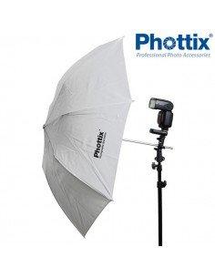 Paraguas Phottix Difusor 84cm
