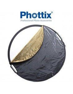 Cable extra Phottix para Sony a33 a35 A37 a55 A57 a65 a77 a99 a100 a200