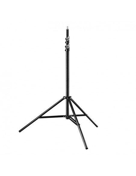 Pie de estudio Walimex WT-806 256cm con funda