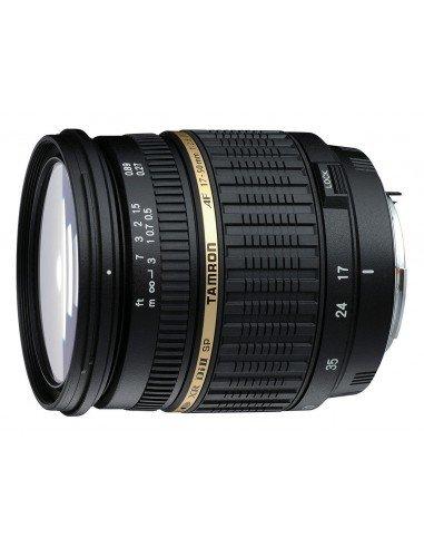 Objetivo SP AF 17-50mm F/2.8 XR Di II LD ASL (IF) Nikon II