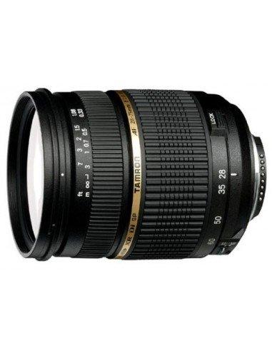 Objetivo SP AF 28-75 mm F/2.8 XR Di LD ASL (IF) MACRO Nikon II