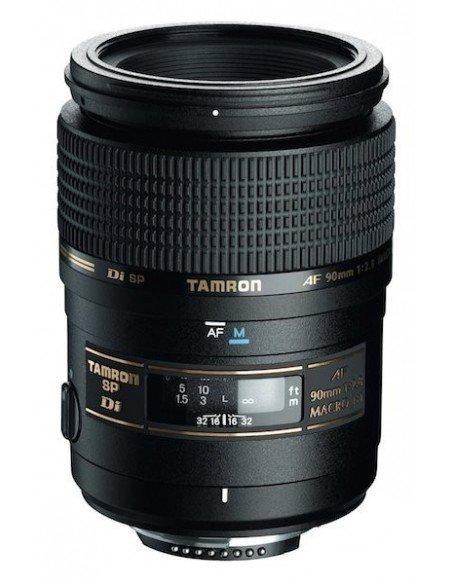 FLASH MACRO Viltrox JY-670 para Canon 300D, 350D, 400D, 450D, 500D, 550D, 600D, 650D, 1000D, 1100D +4 ENELOOP XX