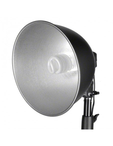 Foco Walimex Daylight 150 Basic para fotografía producto