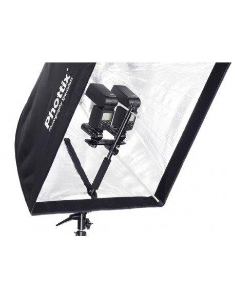 Empuñadura Meike para Canon 300D, 350D, 400D, 450D, 500D, 550D, 600D, 650D, 1000D, 1100D