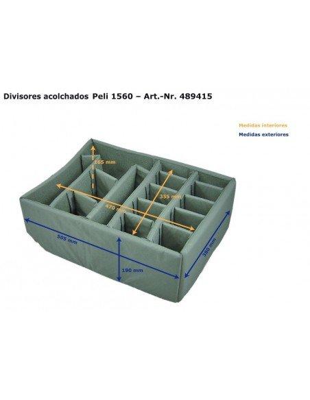 MANDO para Olympus E100RS, E300, E330, E500, E2100, E2500, E510