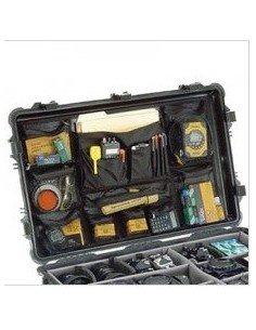 Organizador para tapa maleta 1650