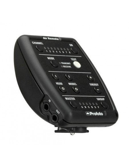 Disparador remoto flashes Profoto Air Remote