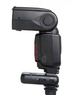 Protector pantalla cristal GGS para Canon 550D