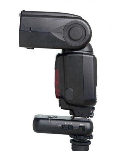 PROTECTOR CRISTAL GGS para Canon 550D