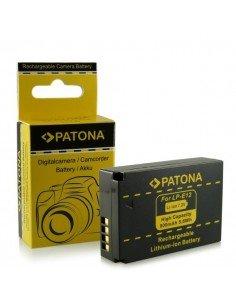 Batería Patona LP-E12 Infochip para Canon Eos 100D