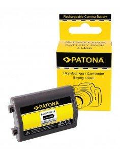 Batería Patona EN-EL18 Infochip para Nikon D4 D4S D5 D810