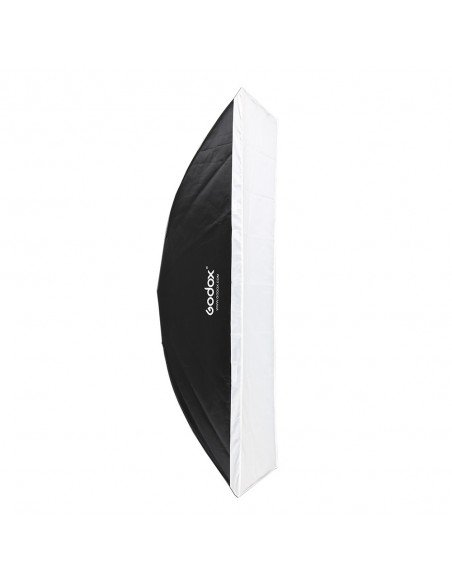 Ventana Godox Premium 35x160cm con adaptador Bowens S