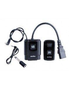 Disparador Godox DM-16 para flashes de estudio