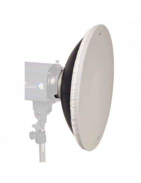 Beauty Dish Godox 42cm interior blanco para Bowens