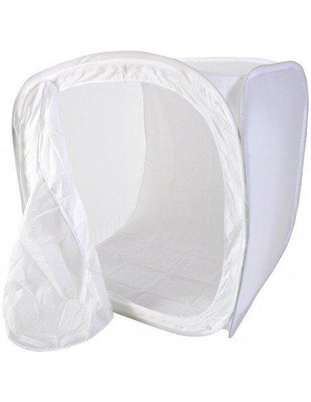 Caja de luz Godox 50x50x50cm con 4 fondos