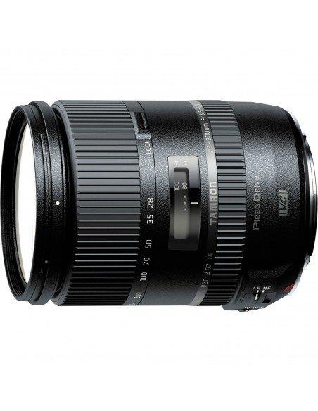 Objetivo Tamron AF 28-300mm F/3.5-6.3 XR Di VC PZD para Nikon